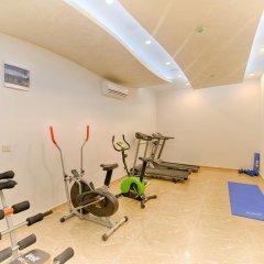 Отель Sarp Hotels Belek фитнесс-зал