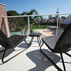 Отель Obidos Lagoon Wellness Retreat 4* Апартаменты разные типы кроватей фото 49