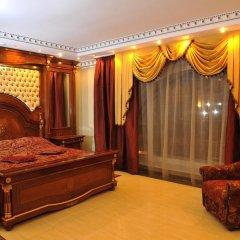 Мини-Отель Ладомир на Яузе Люкс с различными типами кроватей фото 24
