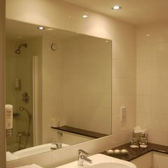 Maldron Hotel Smithfield 3* Стандартный номер с различными типами кроватей фото 6
