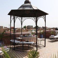 Отель Riad Tahar Oasis Марокко, Марракеш - отзывы, цены и фото номеров - забронировать отель Riad Tahar Oasis онлайн фото 8