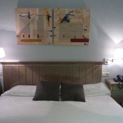 Отель Pensión Gran Bahía Bernardo Сан-Себастьян комната для гостей фото 2