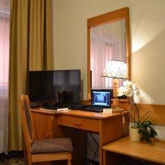 Hotel Karat удобства в номере фото 2