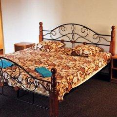 Гостиница Recreation Center Viktoriya Люкс с различными типами кроватей фото 3