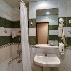 Гостиница Лыбидь Киев ванная
