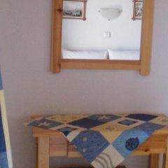 Отель Studios Castro комната для гостей фото 3