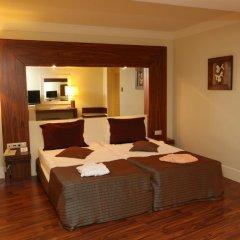 Meder Resort Hotel - Ultra All Inclusive 5* Стандартный номер с разными типами кроватей фото 5