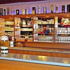 astral Inn Hotel Leipzig развлечения