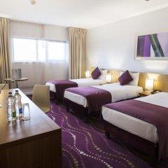 Louis Fitzgerald Hotel 4* Стандартный номер с различными типами кроватей фото 7