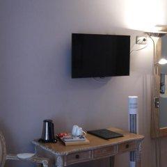 Отель Taylor 3* Стандартный номер с различными типами кроватей фото 15