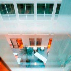Отель Centro Barsha by Rotana спортивное сооружение