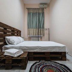 Хостел Dja комната для гостей