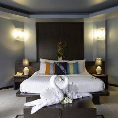Отель Peace Laguna Resort & Spa 4* Стандартный номер с различными типами кроватей фото 5