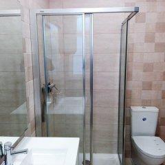 Отель Dalma Flats Португалия, Лиссабон - отзывы, цены и фото номеров - забронировать отель Dalma Flats онлайн ванная фото 2