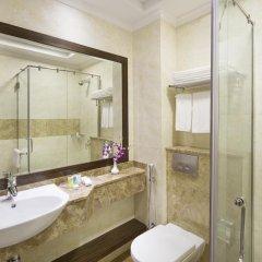 Gateway Hotel 3* Стандартный семейный номер с двуспальной кроватью фото 2