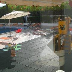 Отель Comporta Residence бассейн