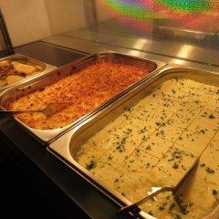 Гостиница Лира питание фото 3