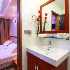 Отель Season Holidays Мальдивы, Мале - отзывы, цены и фото номеров - забронировать отель Season Holidays онлайн ванная
