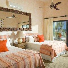 Отель Villa Pacifica Palmilla Мексика, Сан-Хосе-дель-Кабо - отзывы, цены и фото номеров - забронировать отель Villa Pacifica Palmilla онлайн комната для гостей фото 2