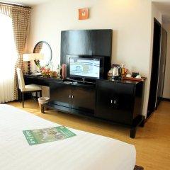 Отель Anise Hanoi 3* Стандартный номер разные типы кроватей фото 5