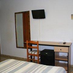 Hotel Carabela 2 удобства в номере