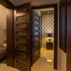 Отель Szymoszkowa Residence Resort & SPA Косцелиско сауна