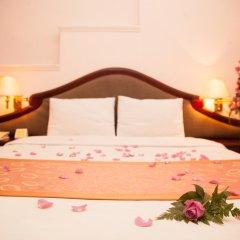 Отель Golf 1 2* Номер Делюкс с различными типами кроватей фото 2
