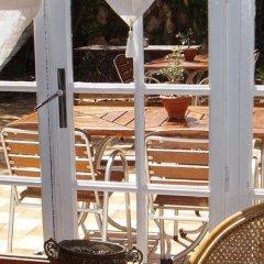 Отель Hôtel Villa la Malouine питание фото 2