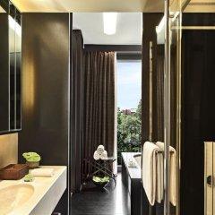 Bulgari Hotel Milan 5* Улучшенный номер с различными типами кроватей фото 2