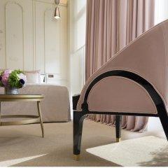 Отель Le Narcisse Blanc & Spa 5* Улучшенный номер фото 6