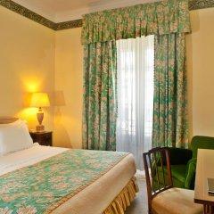Отель Avenida Palace 5* Стандартный номер с разными типами кроватей фото 3