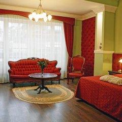 Отель Eiropa Deluxe комната для гостей фото 3