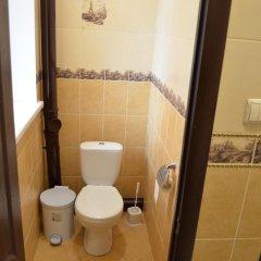Гостиница Smile-H ванная