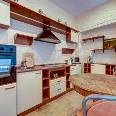 Апартаменты СТН эконом Студия с различными типами кроватей фото 13