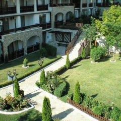 Отель ARENA Complex 4* Апартаменты с различными типами кроватей фото 2