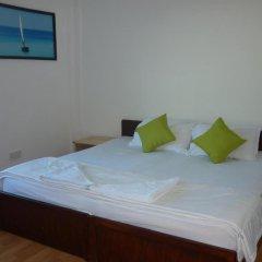Отель Batuta Maldives Surf View Guesthouse 3* Стандартный номер фото 18