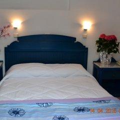 Hotel Lignos Стандартный номер с двуспальной кроватью фото 2