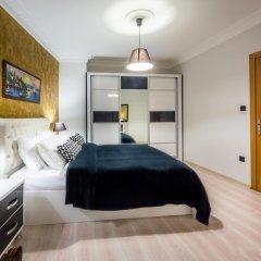 Отель Kapi Suites комната для гостей фото 4