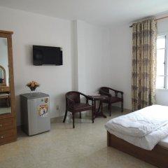 Отель Little Dalat Diamond 2* Стандартный номер фото 5