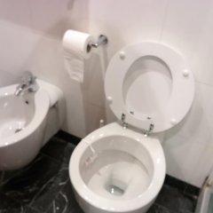 Отель Happy Rome ванная фото 2
