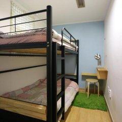 Отель Oneminute Guesthouse 2* Стандартный номер с 2 отдельными кроватями