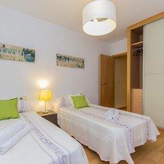 Апартаменты Flatsforyou Big Apartments Валенсия комната для гостей фото 2