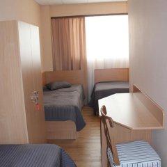 Гостиница МК Стандартный номер с различными типами кроватей фото 8