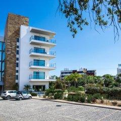 Areias Village Beach Suite Hotel парковка