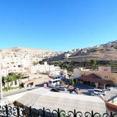 Отель Edom Hotel Иордания, Вади-Муса - 1 отзыв об отеле, цены и фото номеров - забронировать отель Edom Hotel онлайн балкон