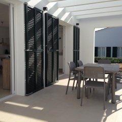 Отель Nure Villas Mar y Mar Испания, Кала-эн-Бланес - отзывы, цены и фото номеров - забронировать отель Nure Villas Mar y Mar онлайн балкон