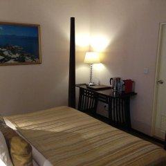 Sala Boutique Hotel 3* Улучшенный номер с различными типами кроватей фото 3