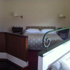 Hotel Gattapone 4* Стандартный номер с различными типами кроватей фото 10