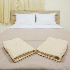 Апартаменты Gems Park Apartment Стандартный номер двуспальная кровать фото 9