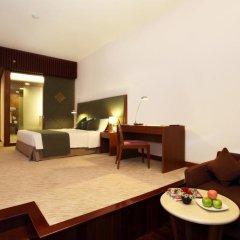 Отель Novotel Nha Trang 4* Стандартный номер с различными типами кроватей фото 3